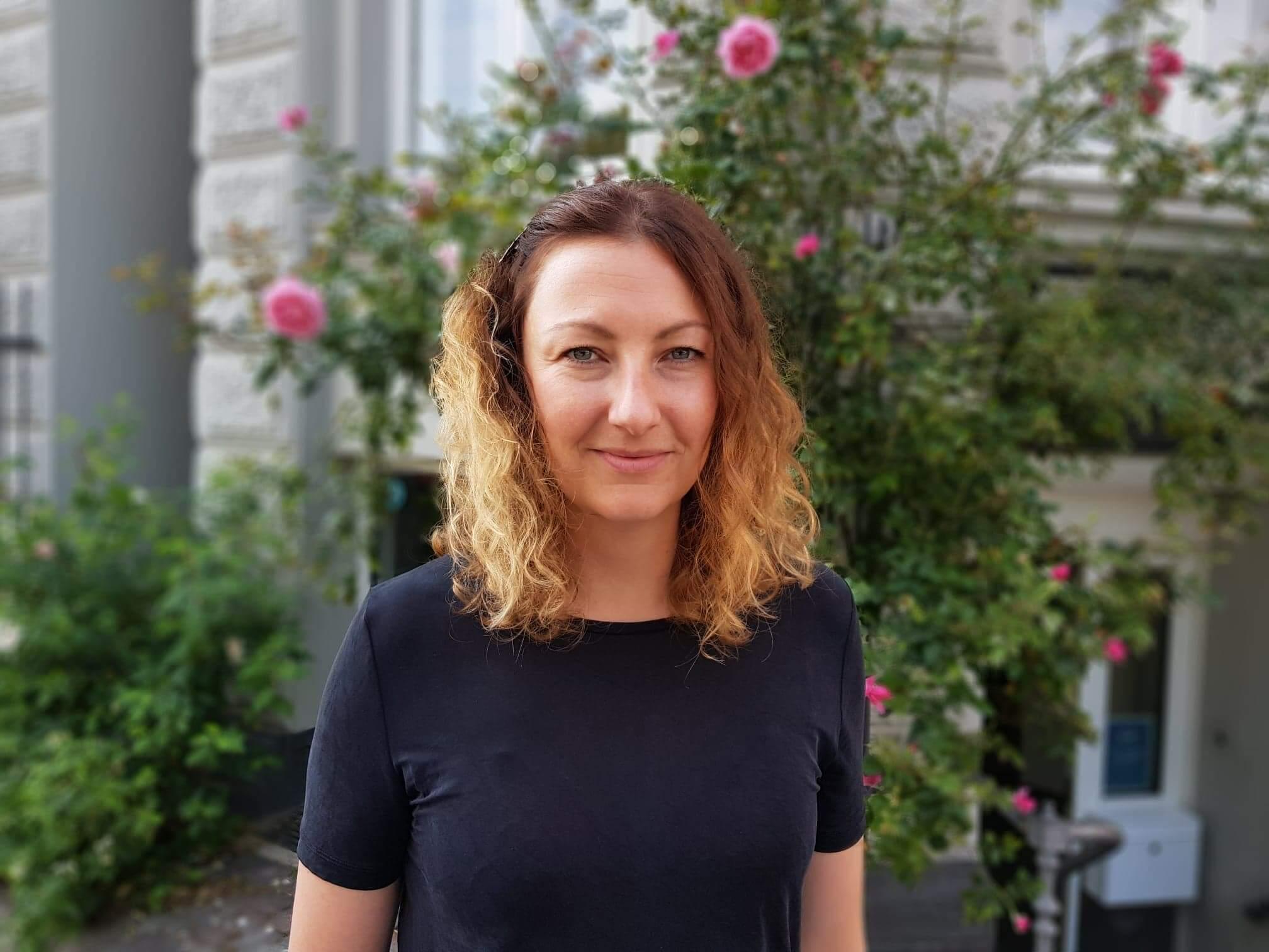 Amalie Kaysen