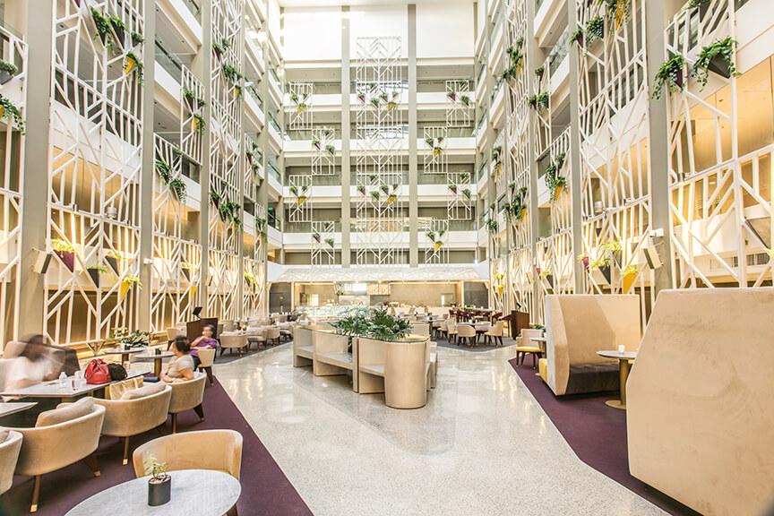 Bayleaf Hotel (1)