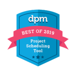top-rated-badge-project-scheduling-tool