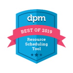 top-rated-badge-resource-scheduling-tool