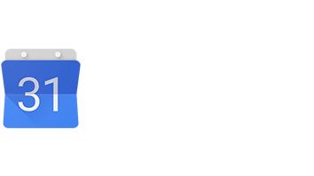 google-calendar-page