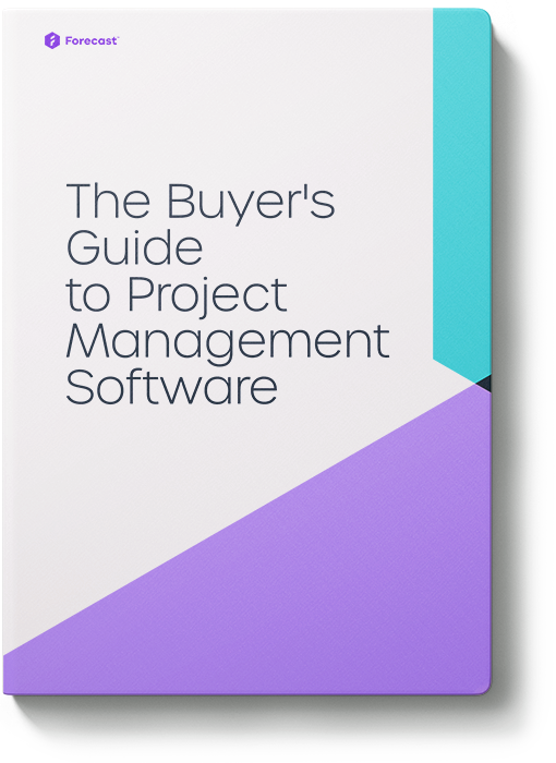 The Buyer's Guide to Project Management Software