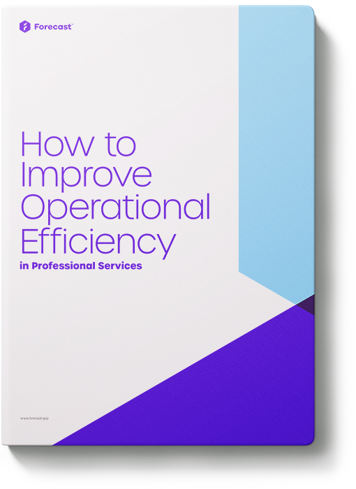 How to Improve Operational Efficiency in Professional Services